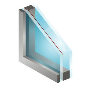 Property cert domestic energy assessors and energy for Double glaziers